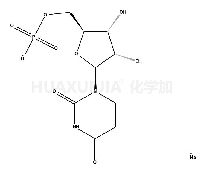 尿苷酸二钠