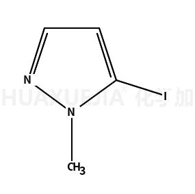 5-碘-1-甲基-1H-吡唑