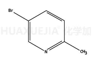 5-溴-2-甲基吡啶