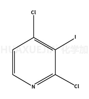 2,4-二氯-3-碘吡啶