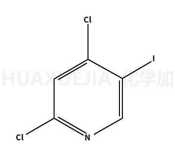 2,4-二氯-5-碘吡啶