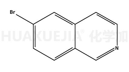 6-溴异喹啉