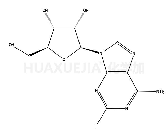 2-碘腺苷