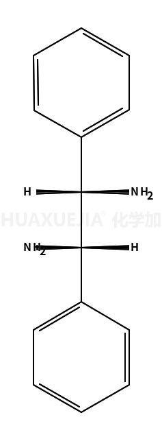 (1R,2R)-(+)-1,2-二苯基乙二胺