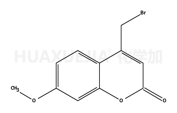 4-溴甲基-7-甲氧基香豆素