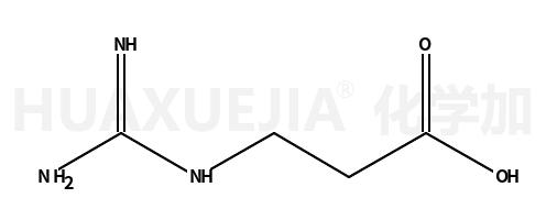 beta-丙酸胍