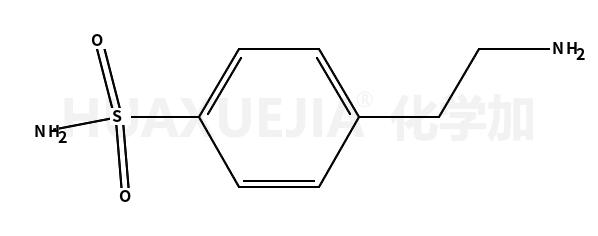 4-(2-氨乙基)苯磺酰胺