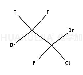 1-氯-1,2-二溴-1,2,2-三氟乙烷