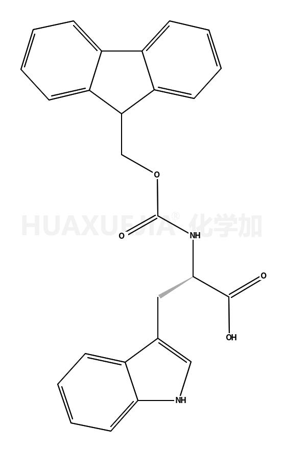 Fmoc-L-色氨酸