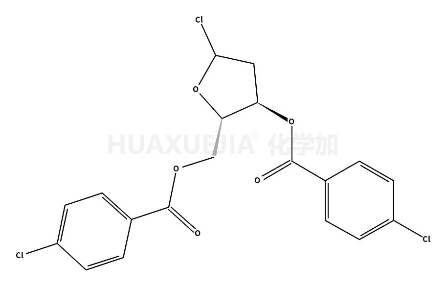 1-氯-3,5-二对氯苯甲酰氧基-2-脱氧-D-核糖