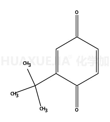 叔丁基对苯醌