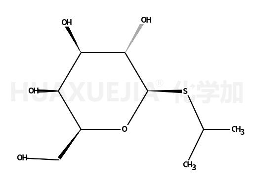 异丙基-beta-D-硫代半乳糖吡喃糖苷