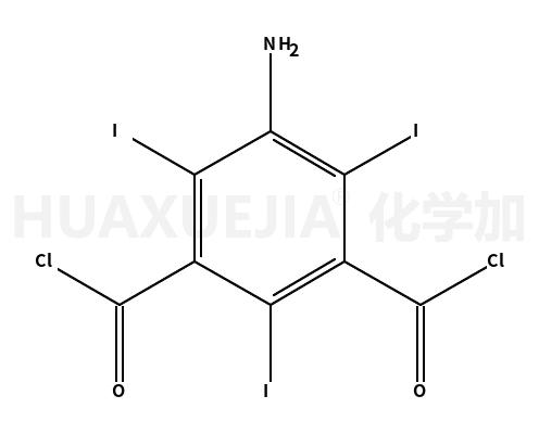 5-氨基-2,4,6-三碘异酞酰氯