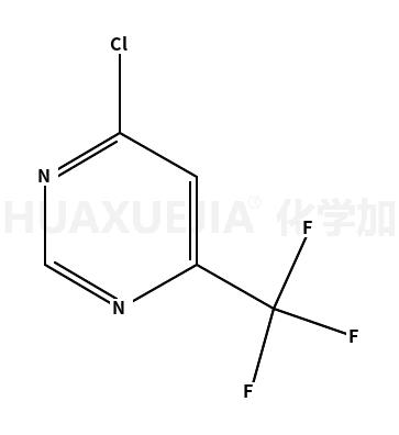 4-氯-6-三氟甲基嘧啶