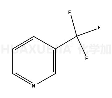 3-三氟甲基吡啶