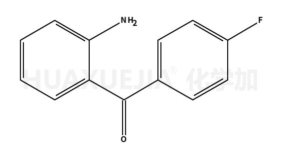 2-氨基-4'-氟二苯甲酮
