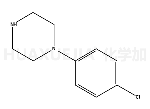 1-(4-氯苯基)哌嗪