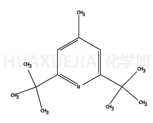 2,6-二叔丁基-4-甲基吡啶