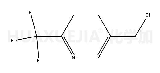 2-三氟甲基-5-氯甲基吡啶
