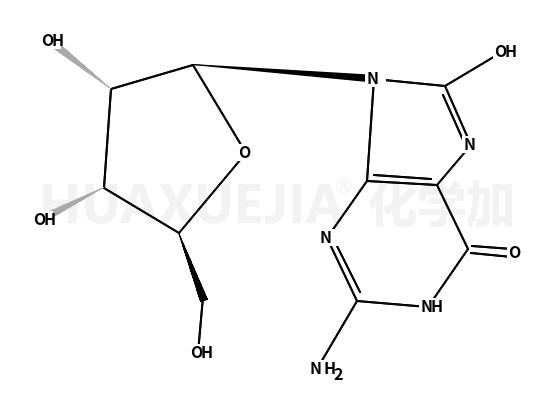 8-羟基鸟苷