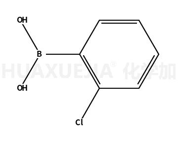 2-氯苯基硼酸