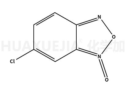 5-氯苯并呋咱 3-氧化物