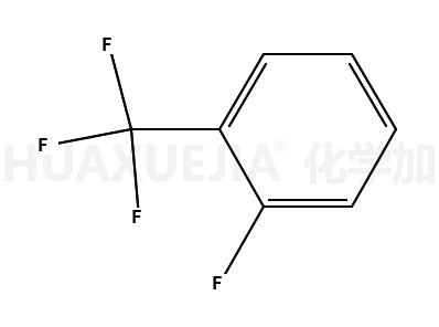 2-氟三氟甲苯