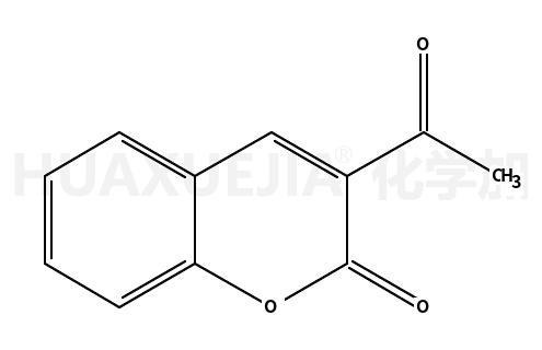 3-乙酰基香豆素