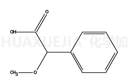 (R)-(-)-α-甲氧基苯乙酸