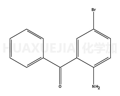 5-溴-2-氨基二苯甲酮