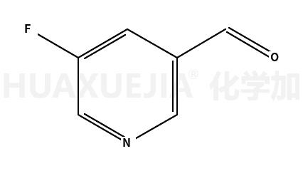 5-氟吡啶-3-甲醛