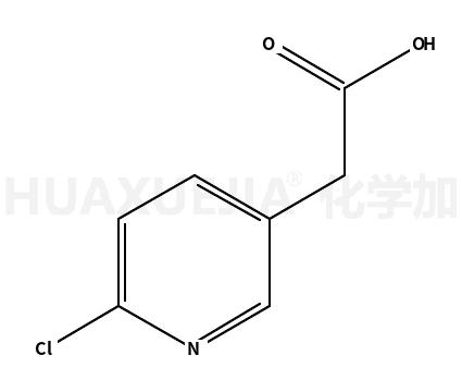 (6-氯-吡啶3-基)乙酸