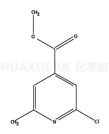 2-氯-6-甲基吡啶-4-羧酸甲酯