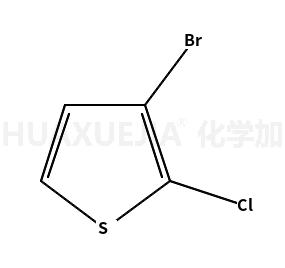 2-氯-3-溴噻吩