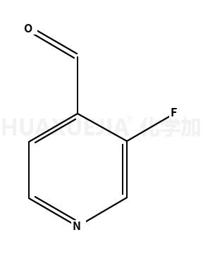 3-氟-4-吡啶甲醛