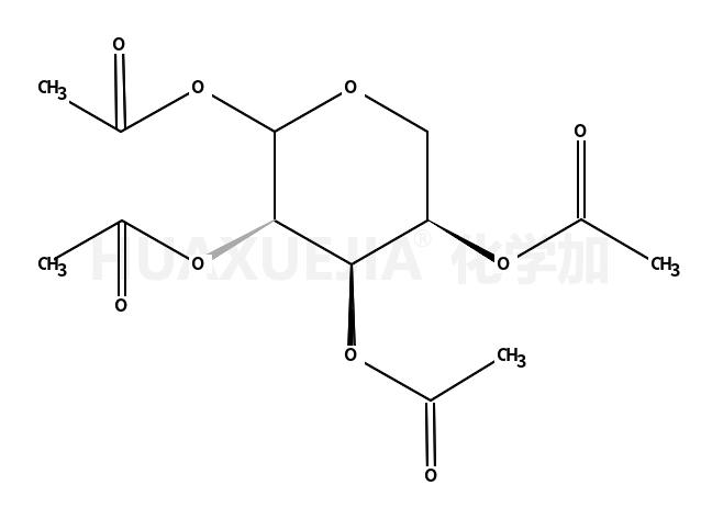 1,2,3,4-四-O-乙酰-β-D-吡喃木糖