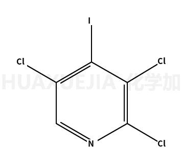 2,3,5-三氯-4-碘吡啶