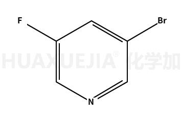 5-溴-3-氟吡啶
