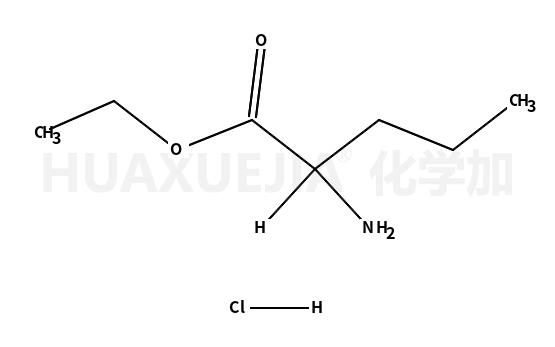 L-正缬氨酸乙酯盐酸盐
