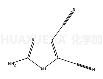 2-氨基-4,5-咪唑二腈