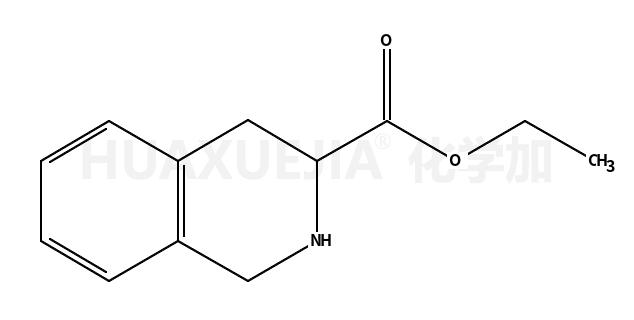 1,2,3,4-四氢异喹啉-3-羧酸乙酯