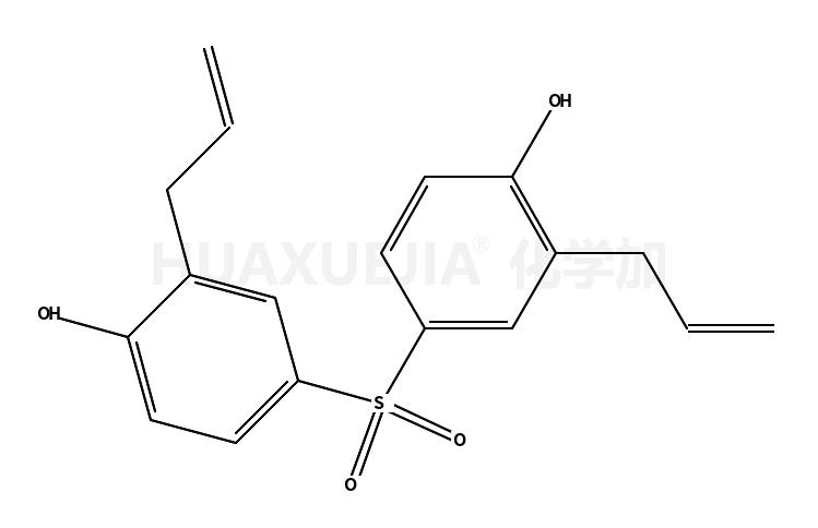 4,4'-磺酰基双[2-(2-丙烯基)]苯酚