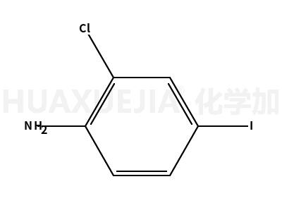 2-氯-4-碘苯胺
