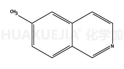 6-甲基异喹啉