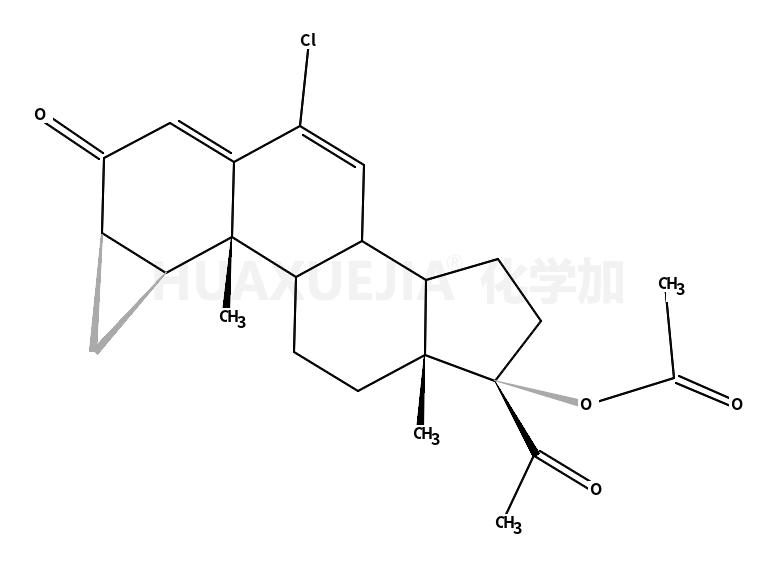 环丙氯地孕酮