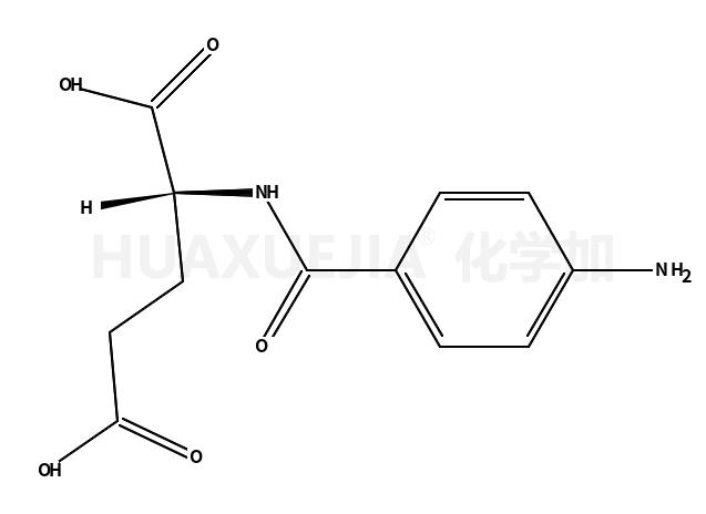 N-(4-氨基苯甲酰)-L-谷氨酸