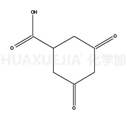 3,5-二氧代环己烷羧酸