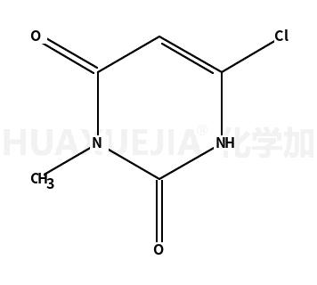 6-氯-3-甲基尿嘧啶
