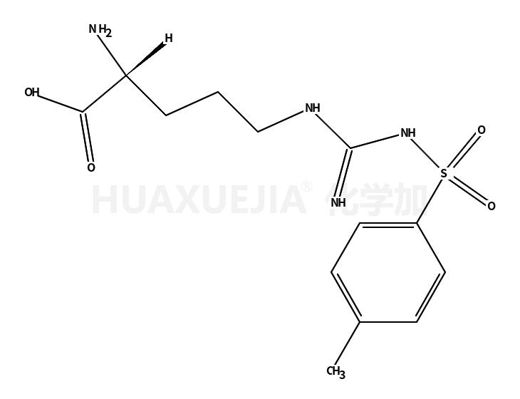N'-对甲苯磺酰基-L-精氨酸