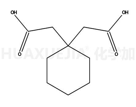 1,1-环己基二乙酸
